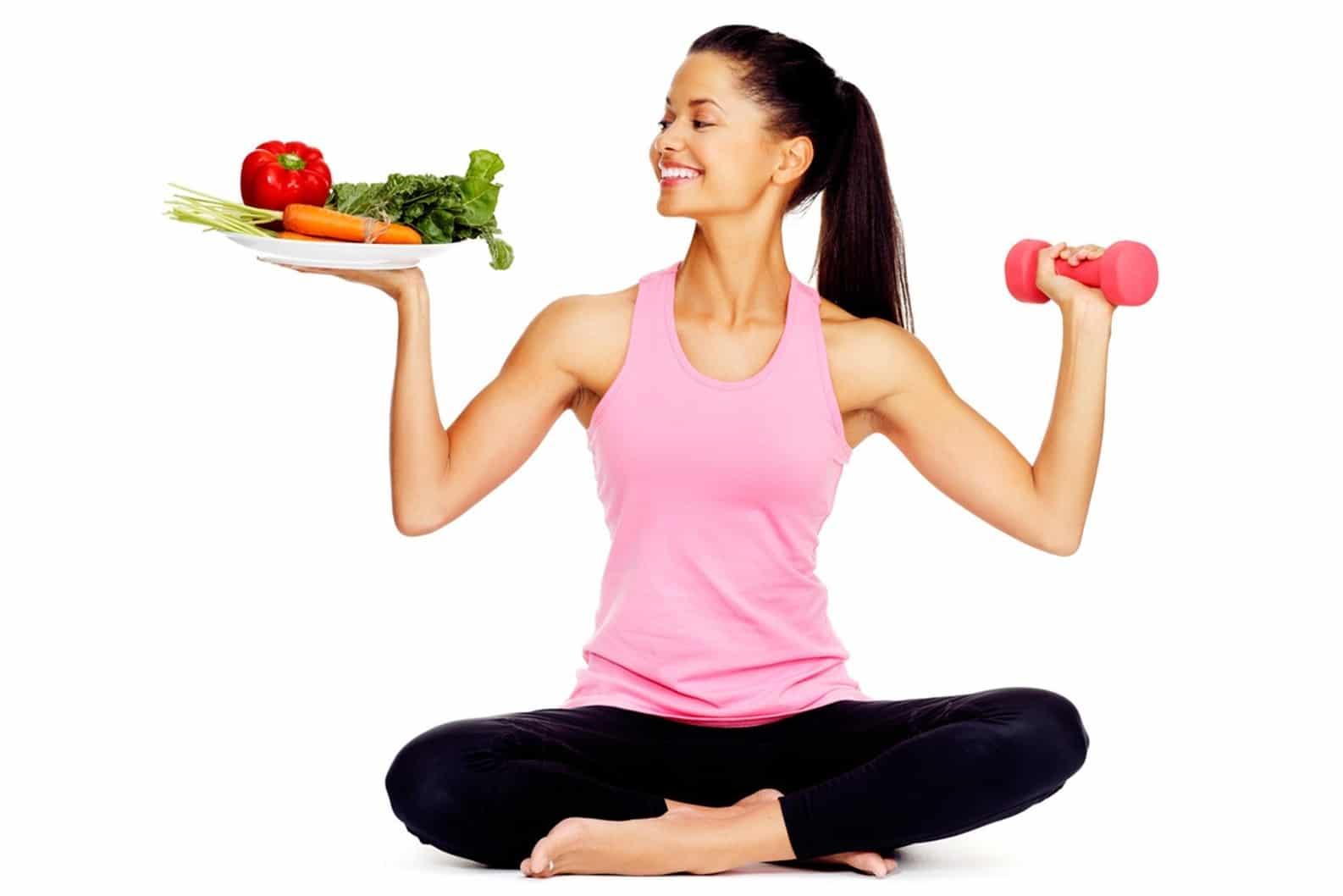 Bằng cách ghi chép lại chế độ, thói quen dinh dưỡng hàng ngày